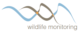 Wildlife Monitoring logo